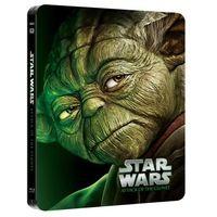 Gwiezdne wojny: Część II - Atak klonów (Steelbook)