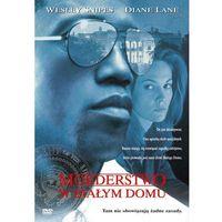 Morderstwo w Białym Domu (DVD) - Dwight Little (7321909149151)