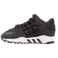 adidas Originals EQT SUPPORT Tenisówki i Trampki core black/carbon/footwear white (4058025116752)