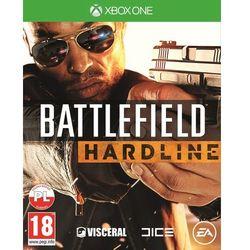 Battlefield Hardline [kategoria wiekowa: 18+]