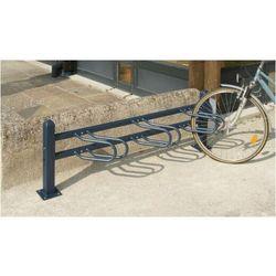 Stojak rowerowy modułowy Conviviale