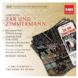 Zar Und Zimmermann - Robert Heger