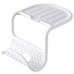 Umbra - Uchwyt na akcesoria do mycia Sling - biały - biały