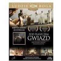 Pod płaszczem gwiazd + film DVD