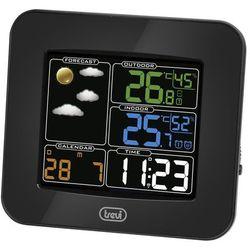 Stacja pogody TREVI ME3165RC z czujnikiem zewnętrznym (8011000017624)