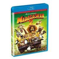 Madagaskar 2 (Blu-ray)