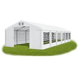 Namiot 8x12x2, całoroczny namiot cateringowy, winter/sd 96m2 - 8m x 12m x 2m marki Das company