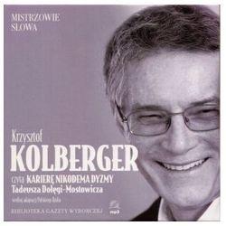 Kariera Nikodema Dyzmy. Audiobook (płyta CD, format mp3), rok wydania (2008)