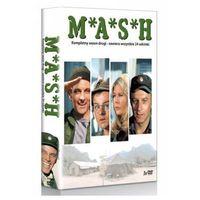 M.A.S.H, sezon 2 [3DVD] - Joshua Shelley, David Ogden Stiers