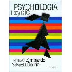 PSYCHOLOGIA I ŻYCIE (oprawa twarda) (Książka), książka w oprawie twardej