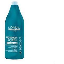 Loreal Pro Keratin Refill, odżywka keratynowa, 750ml z kategorii Odżywianie włosów