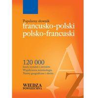 Popularny słownik francusko-polski polsko-francuski (9788321414621)
