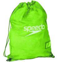 Speedo Torba treningowa  mesh bag zielony