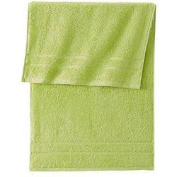 """Bonprix Ręczniki """"deluxe"""" soczysta zieleń"""