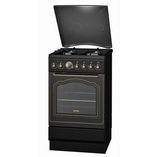K57 marki Gorenje - kuchnia gazowo-elektryczna