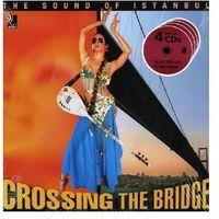 Earbook S: crossing the bri