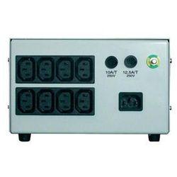 Transformator laboratoryjny separacyjny Thalheimer ERT 230/230/6G, 230 V, 6 A - produkt z kategorii- Transform