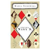 Sprawa Niny S. - Maria Nurowska (2009)