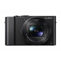 Panasonic Lumix DMC-LX15, aparat fotograficzny