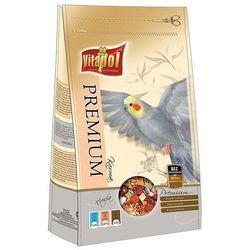 VITAPOL Premium pokarm pełnowartościowy dla nimfy 1kg