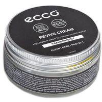 Krem do obuwia ECCO - Revive Cream 903401400100 Bezbarwny z kategorii pasty i impregnaty do butów