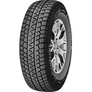 Michelin Latitude Alpin 255/55 R18 105 H