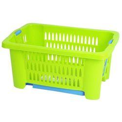 Emako Kosz na pranie, pojemnik z nóżkami - 38l (5902026794282)