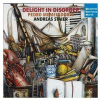 Delight In Disorder/English Music For Recorder And Harpsichord (CD) - Andreas Staier
