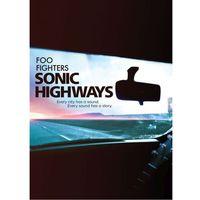 Sonic Highways (DVD) - Foo Fighters