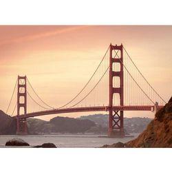 Tablica magnetyczna suchościeralna most golen gate 234 marki Wally - piękno dekoracji
