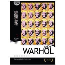 Warhol Andy t.1/zDVD (ilość stron 20)