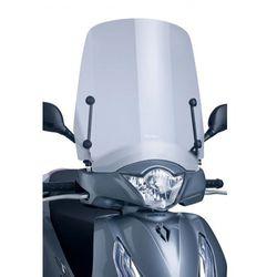 Owiewka PUIG do Honda Scoopy SH125i / SH150i (T.S.) z kategorii owiewki motocyklowe