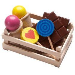 HABA Skrzynka ze słodyczami 300562 - produkt z kategorii- Skrzynki i walizki narzędziowe