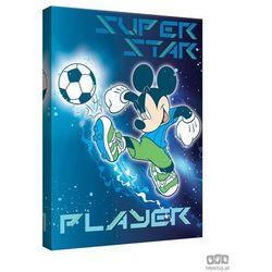 Consalnet Obraz disney: myszka miki - player ppd384