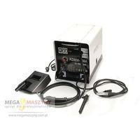 KRAFT&DELE Spawarka półautomatyczna MIG/MAG 230V KD826, towar z kategorii: Migomaty i półautomaty spawalni