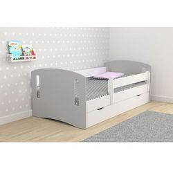 Łóżko dziecięce Kocot-Meble CLASSIC 2 MIX Negocjuj Cenę.