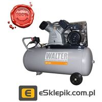 Walter GK 420-2,2/50 - 400V - Kompresor tłokowy
