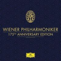 Wiener Philharmoniker (175th Anniversary Edition) (CD+DVD) - Wiener Philharmoniker