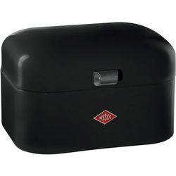 Pojemnik na pieczywo Grandy Wesco czarny