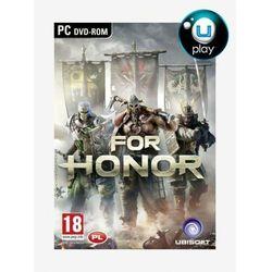 For Honor PL + Bonusy - Klucz z kategorii Kody i karty pre-paid