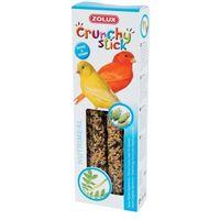 ZOLUX Crunchy Stick Kanarek Mozga Kanaryjska/Rzepik Pospolity 85 g- RÓB ZAKUPY I ZBIERAJ PUNKTY PAYBACK - DAR