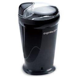 Młynek elektryczny do mielenia kawy Aigostar, 150W, czarny