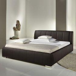 Łóżko tapicerowane 140 cm eva marki Fato luxmeble
