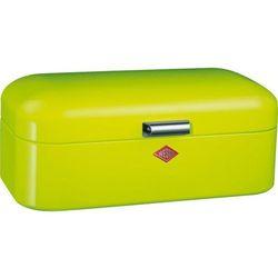 - pojemnik na pieczywo grand - zielony - zielony, marki Wesco