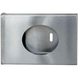 Pojemnik na foliowe woreczki higieniczne SNM, towar z kategorii: Pozostałe akcesoria łazienkowe