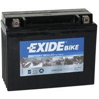 Exide AGM12-23 / Y50-N18L-A / YTX24HL-BS 18Ah 250A