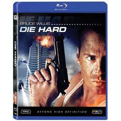 Szklana pułapka (Blu-Ray) - John McTiernan, kup u jednego z partnerów