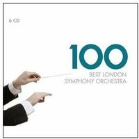 Empik.com 100 best london symphony orchestra (5099943323227)