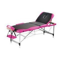 Stół do masażu różowy Home&Garden 203136, towar z kategorii: Stoły ogrodowe