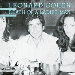 Leonard cohen - death of a ladies' man od producenta Sony music
